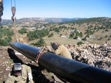 В Ленинском районе будут разрабатывать газоконденсатное месторождение