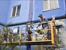 К 2016 году планируется составить план капитального ремонта всего жилого массива Крыма – Евгения Бавыкина
