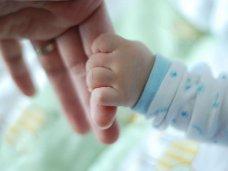 В Крыму в феврале выросла рождаемость