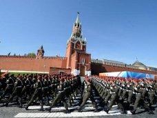 Курсанты севастопольского Нахимовского училища впервые примут участие в параде Победы в Москве