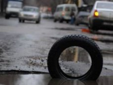 Плохие дороги стали причиной 75% ДТП в Раздольненском районе