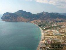В следующем году Крым ожидает 4,3 млн. туристов