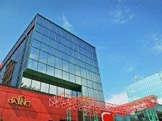 Premier Hotel Cosmopolit - первый арт отель в Харькове