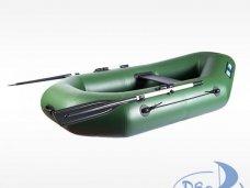 Качественные надувные лодки ПВХ в магазине «Два капитана»