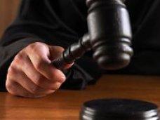 Житель Сакского района осужден за насилие в отношении полицейских