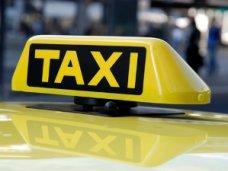 В Крыму приняли закон, регулирующий деятельность служб такси