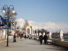 В Евпатории места по продаже экскурсионных билетов оформят в едином стиле
