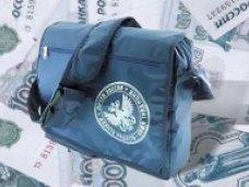 В Симферополе почтальон воровала пенсии