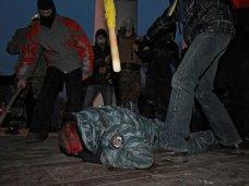 Один из фигурантов дела о массовых беспорядках в Киеве предстанет перед крымским судом