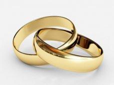 В прошлом месяце в Крыму зарегистрировали 850 браков