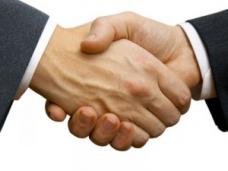 Сергей Аксёнов подписал соглашение о сотрудничестве с Губернатором Московской области