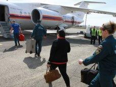 МЧС доставит троих детей из Крыма в клиники Москвы и Санкт-Петербурга