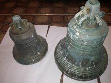 В Крыму задержали похитителя старинных колоколов