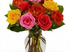 Преимущества заказа доставки цветов онлайн