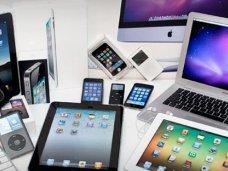 """Техника """"Apple"""" для стильных и успешных"""