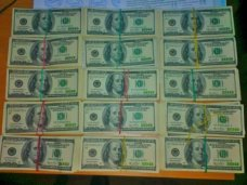 Крымские таможенники не допустили вывоза из Российской Федерации крупной суммы валюты
