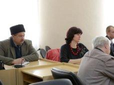 Крымские печатные СМИ могут получить господдержку в 2015 году