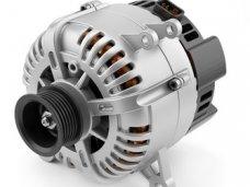 Быстрый и качественный ремонт генераторов от автосервиса «Генстар»