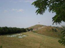 На Ак-Монайских высотах будет воздвигнут мемориал в честь воинов-освободителей