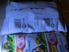 В Крым не пропустили 20 тонн контрафактных украинских молочных продуктов