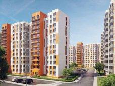Качественное жилье по европейским стандартам
