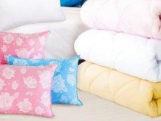 Чистота постельного белья и матрасов - залог здоровья