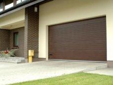 Автоматические ворота удобство и практичность современного дома