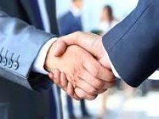 Крымская ассоциация молодых предпринимателей России будет содействовать в трудоустройстве выпускников университета экономики и управления