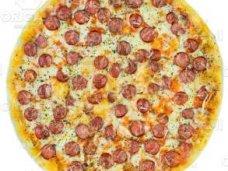 Пицца от онлайн-ресторана «Оригами» быстро и с доставкой