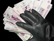 В крымском поселке коммунальщики обокрали кассу, куда поступали платежи от населения