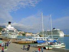 Проверка Ялтинского торгового порта выявила финансовые нарушения и неправильную эксплуатацию причалов