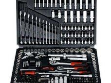 Комплект инструментов - выбор профессионала