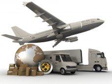 Разнообразие вариантов доставки груза из Китая в Украину для бизнеса