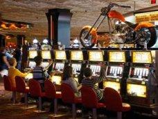 Азарт и радость - постоянные спутники игровых автоматов