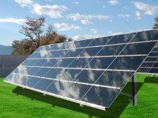 Лучший выбор - солнечные батареи