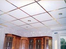 Подвесные потолки – элегантное и практичное решение