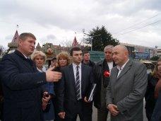 Первый вице-премьер Крыма отметил удручающее состояние набережных в Ялте и Массандре