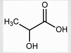 Молочная кислота и ее применение