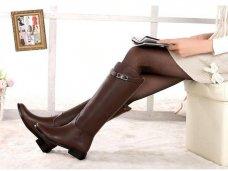 Женские сапоги лучше покупать онлайн