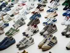 Правильные кроссовки от именитого бренда