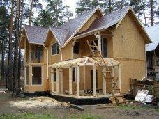 Строительство каркасно-щитовых домов – объективный обзор