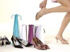 Как сделать обувь удобной
