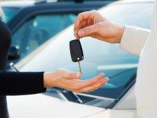Машина в прокат — легко и выгодно