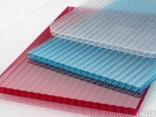 Сотовый поликарбонат - новый универсальный материал