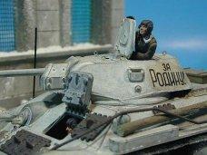 Освобождению Черноморского района от немецко-фашистских захватчиков посвятят выставку миниатюрной военной техники
