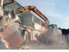 Сергей Аксёнов дал неделю на демонтаж незаконных строений на самозахватах