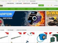 Лучший помощник в выборе инструмента — интернет-магазин Valeon