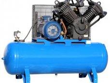 Подбор компрессора и особенности его эксплуатации