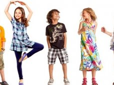 Красивая одежда для детей – секрет выбора