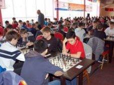 Крымчанин занял первое место на Всероссийском соревновании по шахматам «Первая лига»